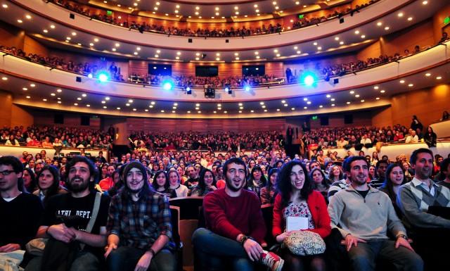 ¡Ya están los ganadores del sorteo de 2.000 entradas para asistir al TEDxMontevideoED!