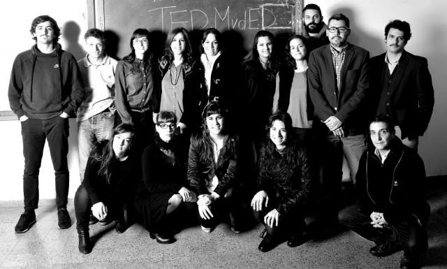 Conocé al equipo detrás de la quinta edición de TEDxMontevideo