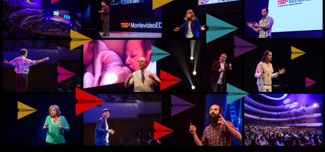 ¡Están disponibles los videos de las conferencias TEDxMontevideoED!