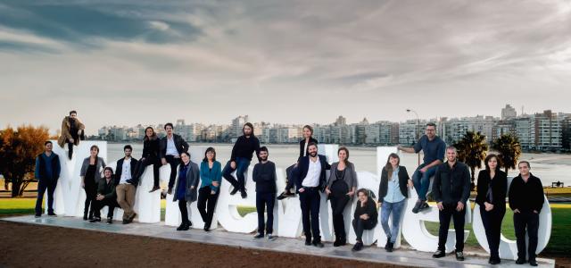 Conocé al equipo de TEDxMontevideo 2015.
