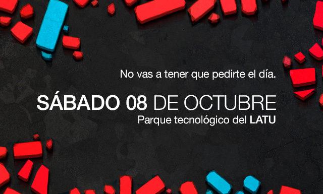 Más TEDxMontevideo para todos
